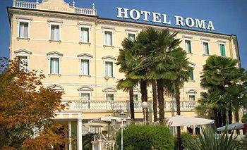 Hotel Terme Roma