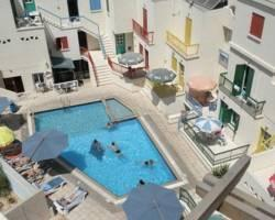 Photo of Sea n Lakeview Apartments Larnaca