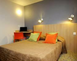 Hotel Balladins Confort Tours Sud