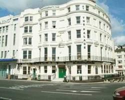 Photo of The Palace Hotel Brighton