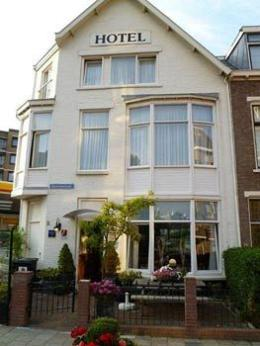 Photo of Hotel 't Witte Huys Scheveningen