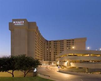 ‪Hyatt Regency DFW‬