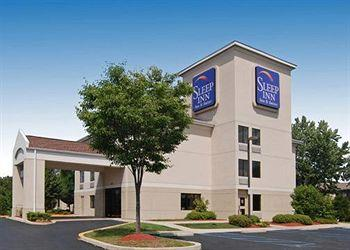 Photo of Sleep Inn , Inn & Suites Bensalem