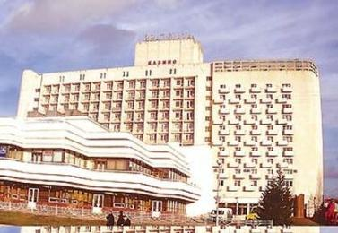 Bratislava Hotel