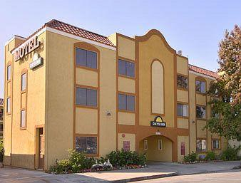 Los Angeles-Days Inn Alhambra