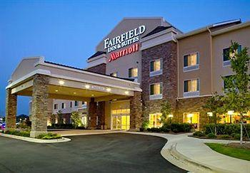 Fairfield Inn & Suites Columbus