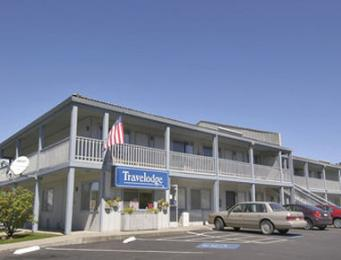 Travelodge Clearlake
