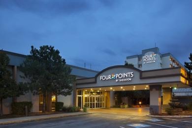 Photo of Four Points by Sheraton Chicago O'Hare Airport Schiller Park