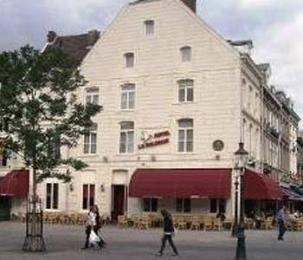 Photo of Hotel La Colombe Maastricht