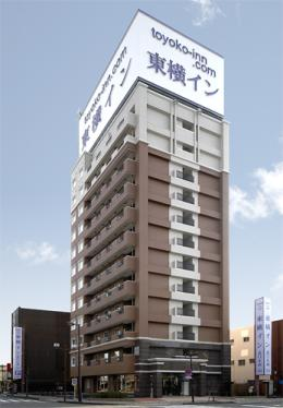 Toyoko Inn Fujisan Numazu Kitaguchi 2
