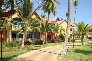 Tropical Princess Beach Resort and Spa