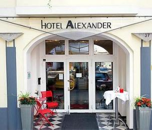 Photo of Hotel Alexander Berlin