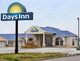 Photo of Days Inn Robstown