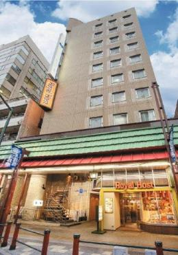 Photo of Hotel Unizo Asakusa Taito