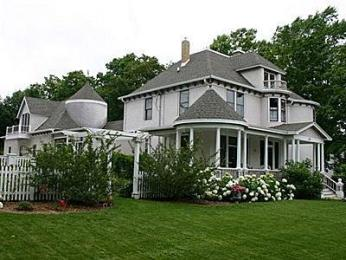 Photo of Oscar H. Hanson House Bed & Breakfast Cambridge