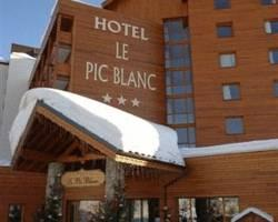 Hotel Le Pic Blanc