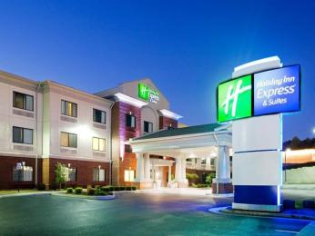 ‪Holiday Inn Express Hotel & Suites Rocky Mount/Smith Mtn Lake‬
