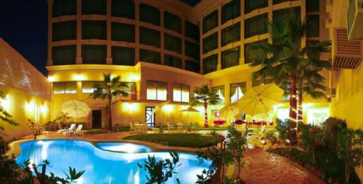 Photo of Coral Gulf Hotel Riyadh