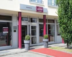 Mercure Hotel Regensburg