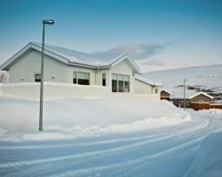 Saeluhus - Cottages in Akureyri