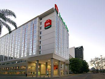 Ibis Rio de Janeiro Santos Dumont