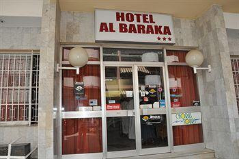 Hotel Al Baraka