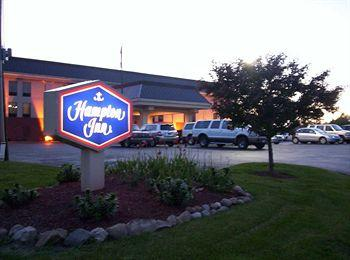 ‪Hampton Inn Kent/Akron Area‬