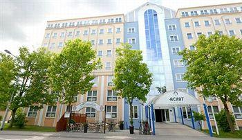 Achat Hotel Airport Frankfurt