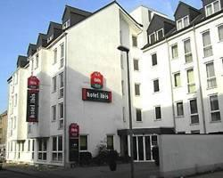 Ibis Koeln Leverkusen