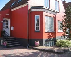 Alberte Bed and Breakfast