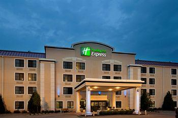 Photo of Holiday Inn Express East Peoria East Peoria  Peoria County