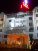 BEST WESTERN Rock Regency