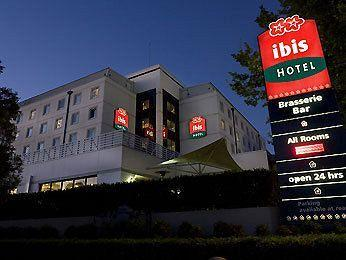 Hotel Ibis Sydney Airport