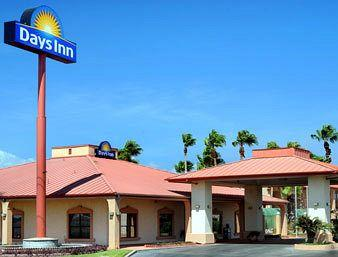 Days Inn Portland / Corpus Christi