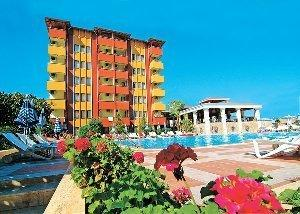 Photo of Saritas Hotel Alanya