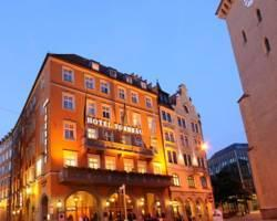 Hotel Torbrau