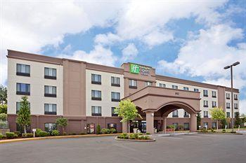 ‪Holiday Inn Express Puyallup (Tacoma Area)‬