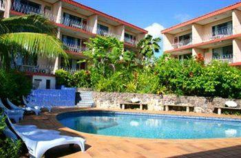 Photo of Capricorn Apartment Hotel Suva