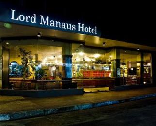 Photo of Lord Hotel Manaus