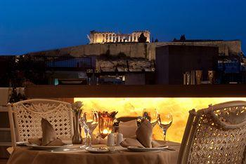 Photo of The Athenian Callirhoe Exclusive Hotel Athens