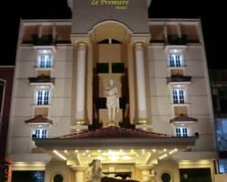 Hotel Le Premiere Papua