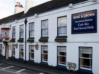 Photo of Rose And Crown Inn Elham