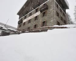 Albergo Breithorn