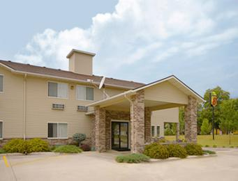Photo of Super 8 Motel Cresco