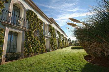 Photo of Hotel Spa Hacienda Del Bosque Zacatecas