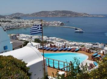 Mykonos View by Semeli Hotel