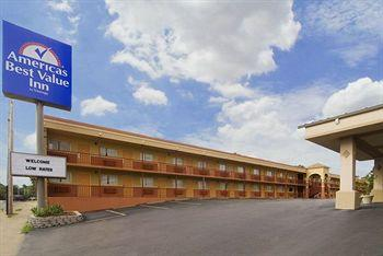 Americas Best Value Inn - Hot Springs