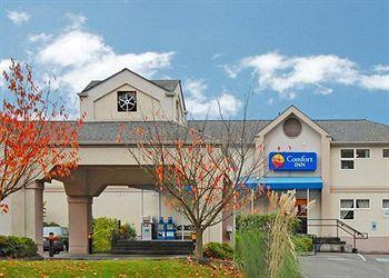 ‪Comfort Inn Port Orchard‬