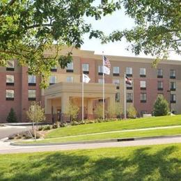 Homewood Suites Denver Tech Center