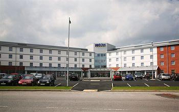 Park Inn by Radisson Leigh